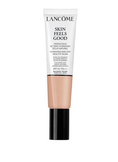 Lancome Lancome Skin Feels Good Hydrating Skin Tint Healthy Glow 03N Cream Beige Renksiz